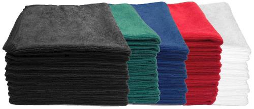 MicroFiber Towels All