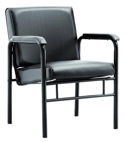 Professional Reclining Salon Barber Shampoo Chair Black