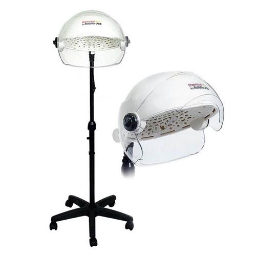 BaByliss Pro Ionic Rollabout Hard Hat Stand Hair Dryer BABHHDRIW