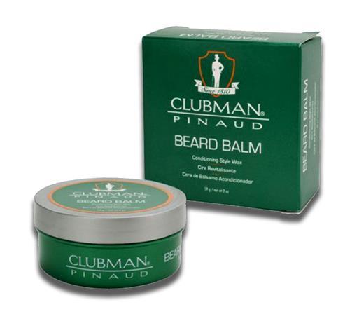 Clubman Pinaud Beard Balm Conditioning Styling Wax