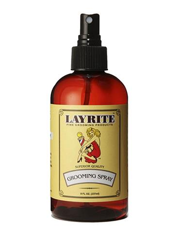 Layrite Superior Quality Hair Grooming Styling Spray 8oz
