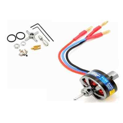 Eflite Eflm1140 Park 280 Brushless Electric Outrunner