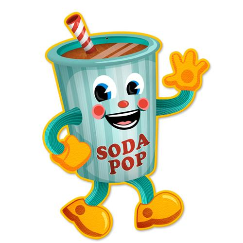 Where Does It Stop? This NY Lawmaker Wants to Do THIS to Your Soda ...