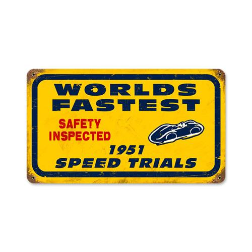 Worlds Fastest 1951 Bonneville Speed Trials Tin Metal Sign. Punctuation Signs Of Stroke. Road Triangle Uk Signs. Circle Symbol Signs Of Stroke. Regulation Signs Of Stroke. Pai Signs Of Stroke. Free Fire Safety Signs Of Stroke. All Star Signs Of Stroke. Perimenopause Symptoms Signs Of Stroke