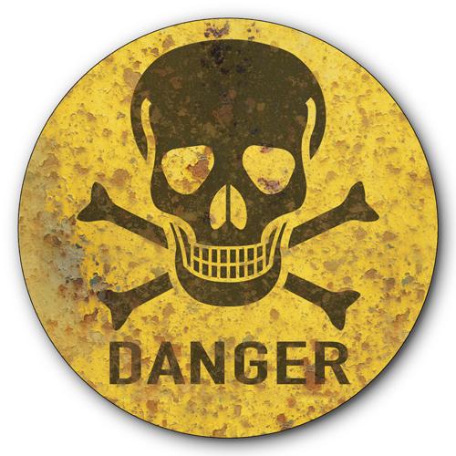 Hazard symbol  Wikipedia