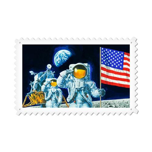 stamps from space nasa - photo #23