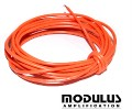 Cable wire-600v orange 22AWG-11Amp-3 metres