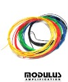 Cable wire 1000v multi pack 5 x 3m lengths - solid core