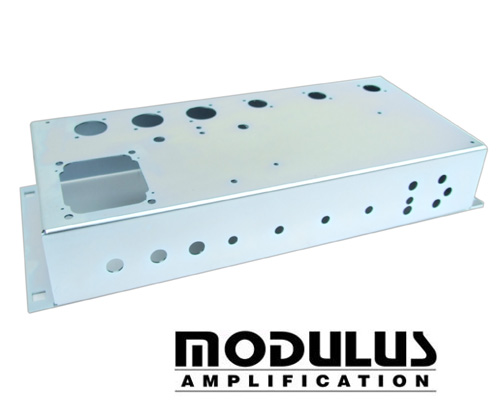 Deluxe chassis head 1