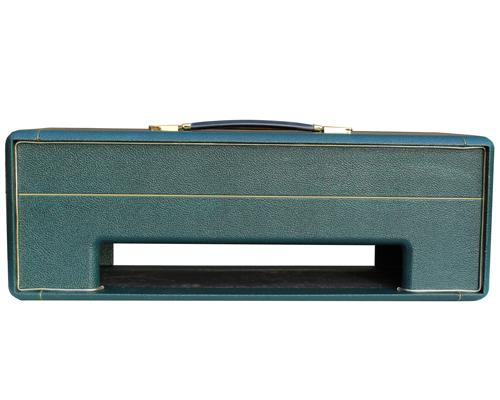 JTM45 Green Cabinet 1