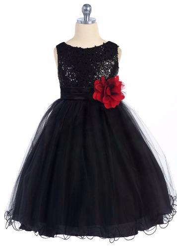 BLACK KD305 DRESS BEST OF THE BEST - Copy (2)