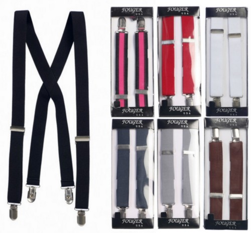suspenders for kids. Boys Suspenders 1quot; Cross Back