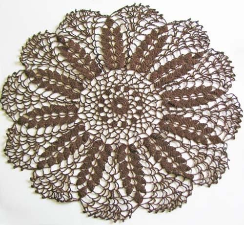 LG Brown Falling Leaves Doily 1.jpg