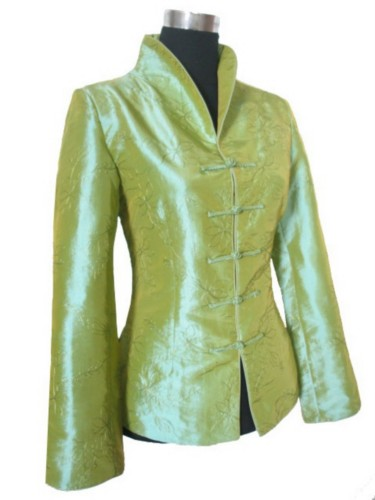 Chinese Blouse And Jacket 103