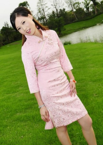 Oriental Chinese Prom Party Club Evening Short Dress QS84
