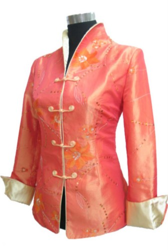 Oriental Chinese Evening Party Wedding Jacket Blouse TL99