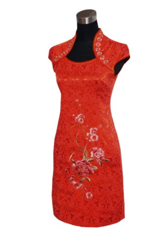 Oriental Chinese Prom Party Club Evening Short Dress QS87