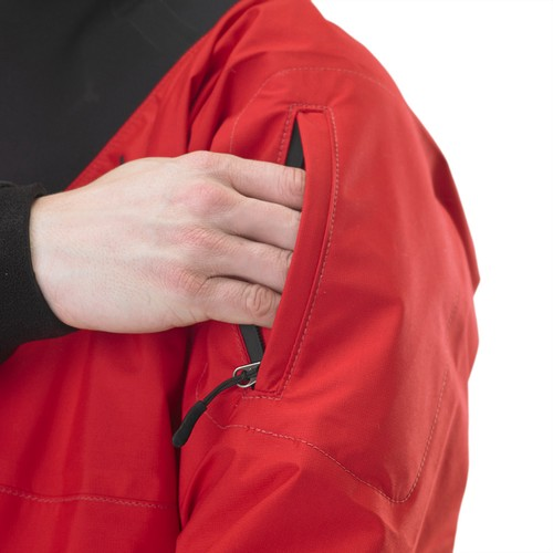 Stohlquist AMP Drysuit