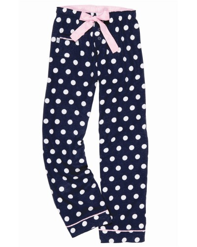 Unique Women39s Flannel Pajama Pants In Assorted Prints 2Pack  Groupon