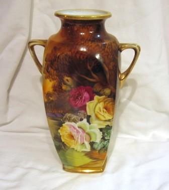 Noritake Vase.JPG 1/25/2011