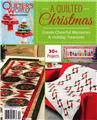 A Quilted Christmas  Quilter's World Magazine Issue 2015