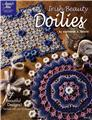Irish Beauty Doilies Crochet Pattern Booklet   OOP