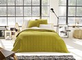 Sheridan Abbotson 100% Linen Quilted Bedcover