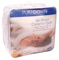 Downessa All Seasons Duvet Two In One Four Seasons