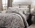 Davinci Windemere Quilt Cover Set - 2 Free Euro Pillowcases