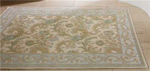 Hotelathome Au Laura Ashley Baroque Floor Rug Medium
