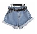 sh31 oversized cuffed jean shorts5.jpeg