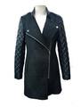 wc23 pu leather sleeve wool coat8.jpeg