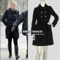 Blake Lively + Ashley Tisdale MJ gold button military coat g copy.jpg