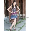 Printed babydoll dress cotton .jpg
