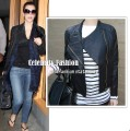 Kim Kardashian Asymmetric Leather jacket-kim copy.jpeg