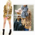 leopard chunky cardigan rabbit fur Taylor swift+gwen stephanie copy.jpeg