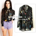 ts37 star print oversized sheer blouse copy.jpeg