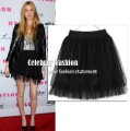 sk6 Black tulle mini skirt - in style of lauren conrad copy.jpeg