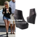 Peep-toe wedges black in style of Ashley Tisdale g copy.jpeg