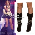 Isabel Marant Chain suede boots miley cyrus copy.jpeg