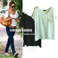David Lerner organic basic tee in style of lauren conrad celebrity style copy copy.jpeg