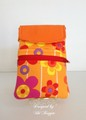 orange flower wristlet.jpeg