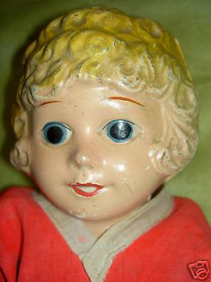 1920s Compo Comic Quot Orphan Annie Quot Doll Stove Amp Book