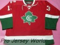 ALEX TANGUAY [100th] Jersey Red - NHL Jersey