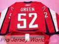 MIKE GREEN Jersey