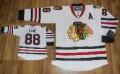 Patrick Kane Jersey White - NHL Jersey