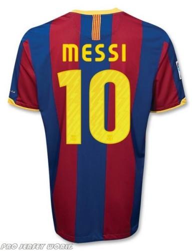 lionel messi 2011 barcelona. 2010-2011 Barcelona 10 Lionel