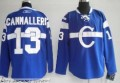 Montreal Canadiens 13 Michael Cammalleri Jersey Blue.jpg