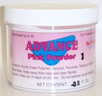 Advance Pink Powder 23 oz
