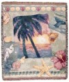 Palm Tree Collage Throw Blanket.jpg